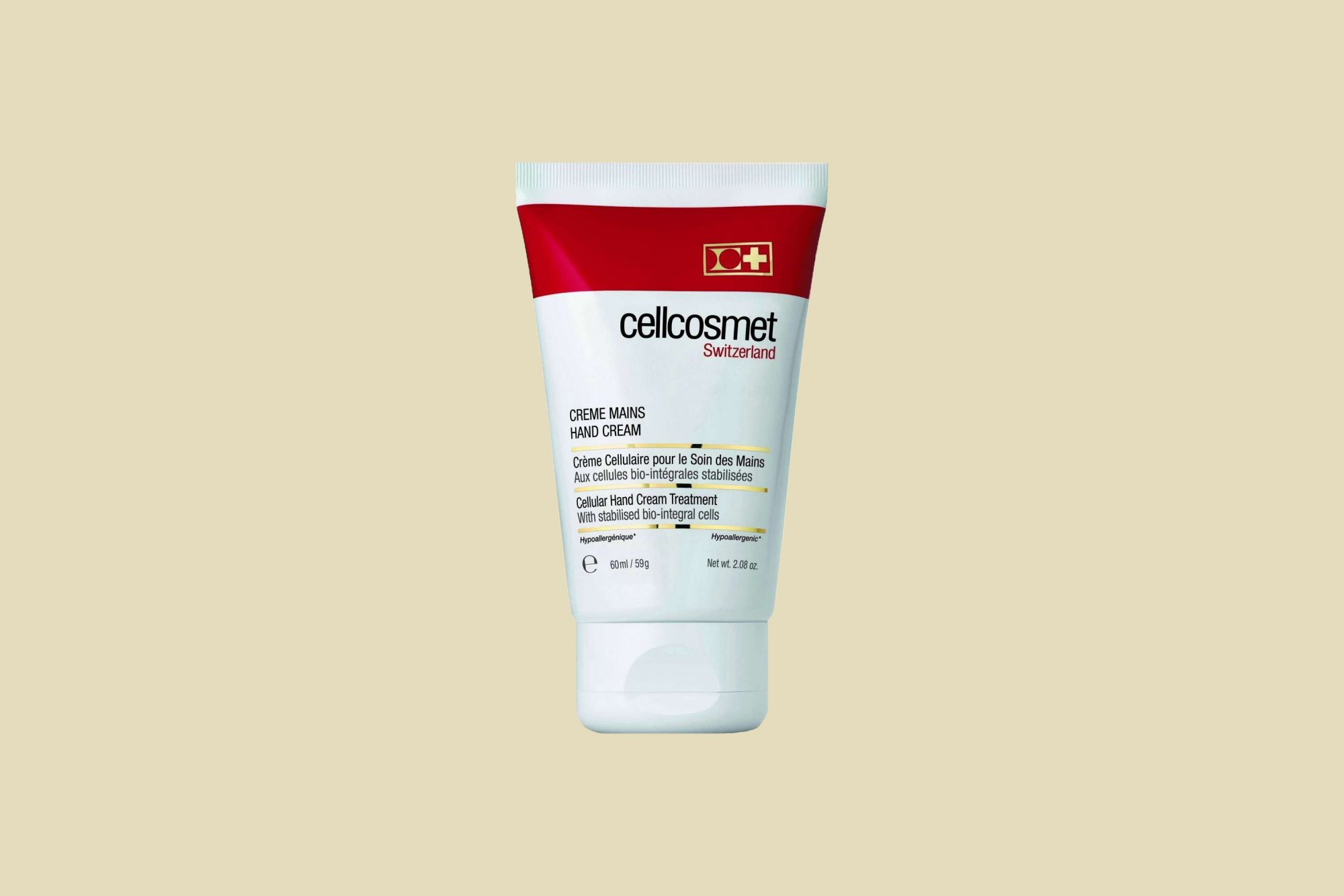 Cellcosmet Cellular Hand Cream