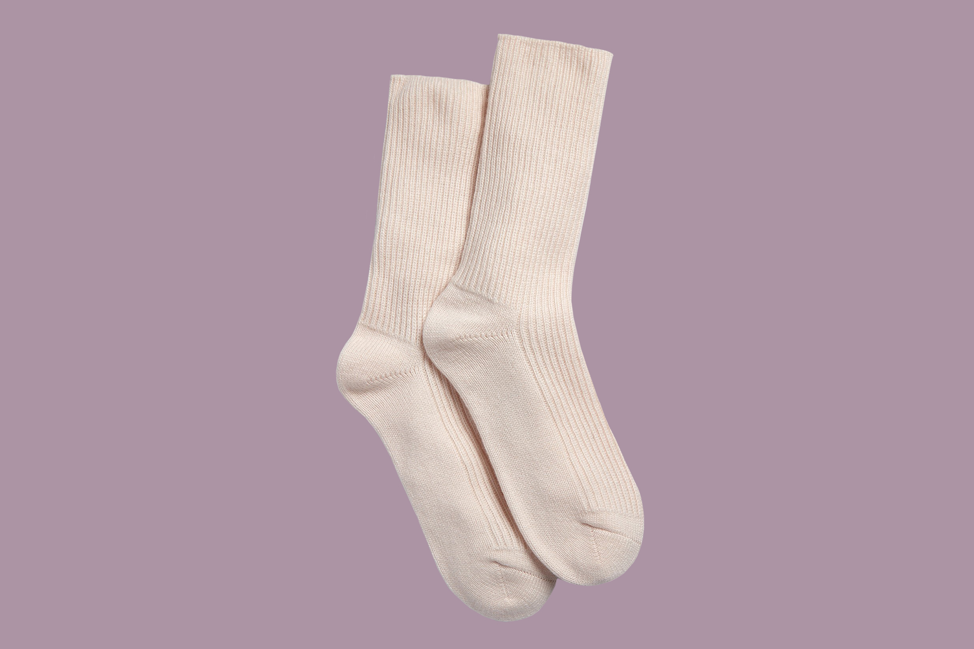 The White Company Bedsocks with Cashmere