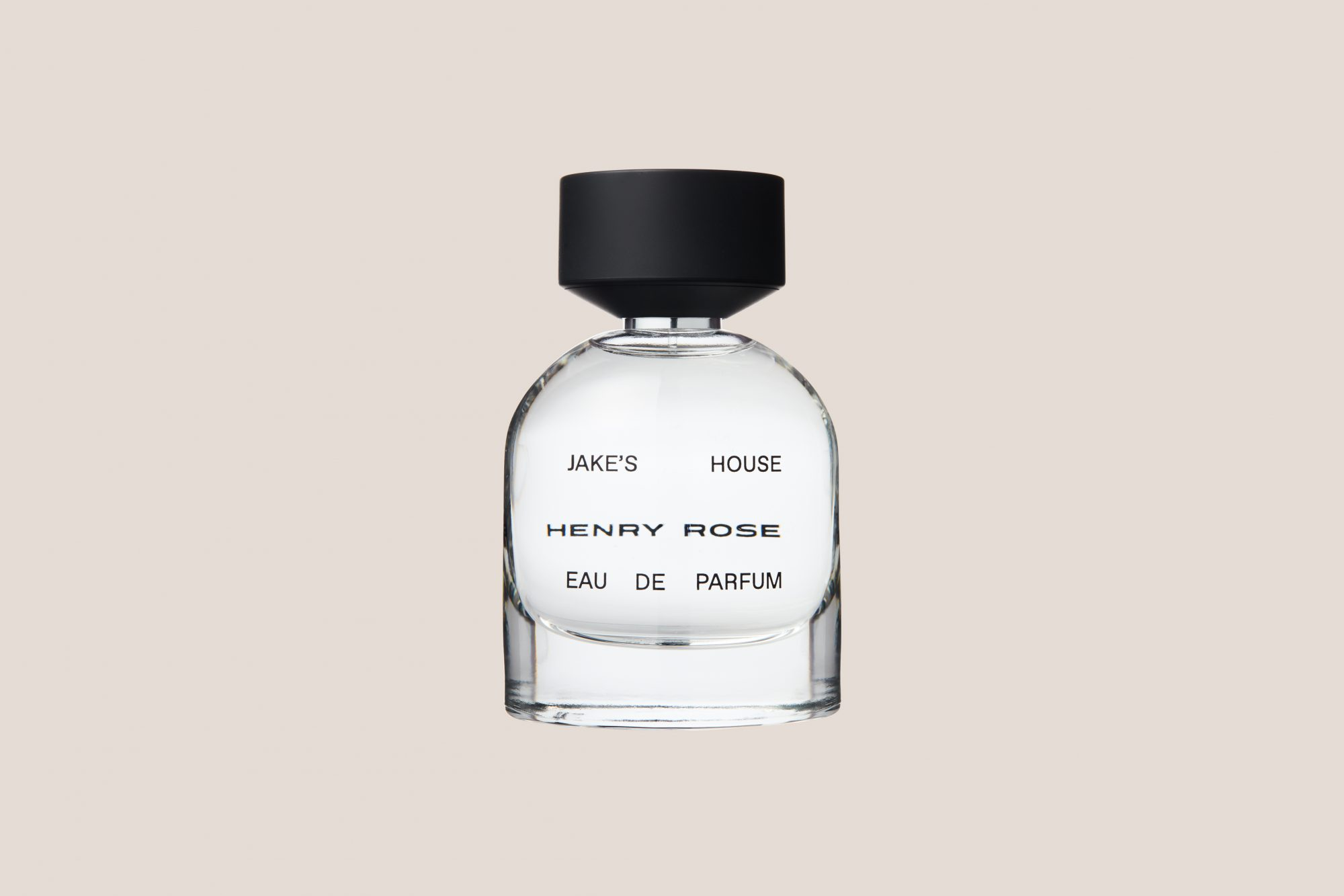 "Henry Rose ""Jake's House"" Perfume"