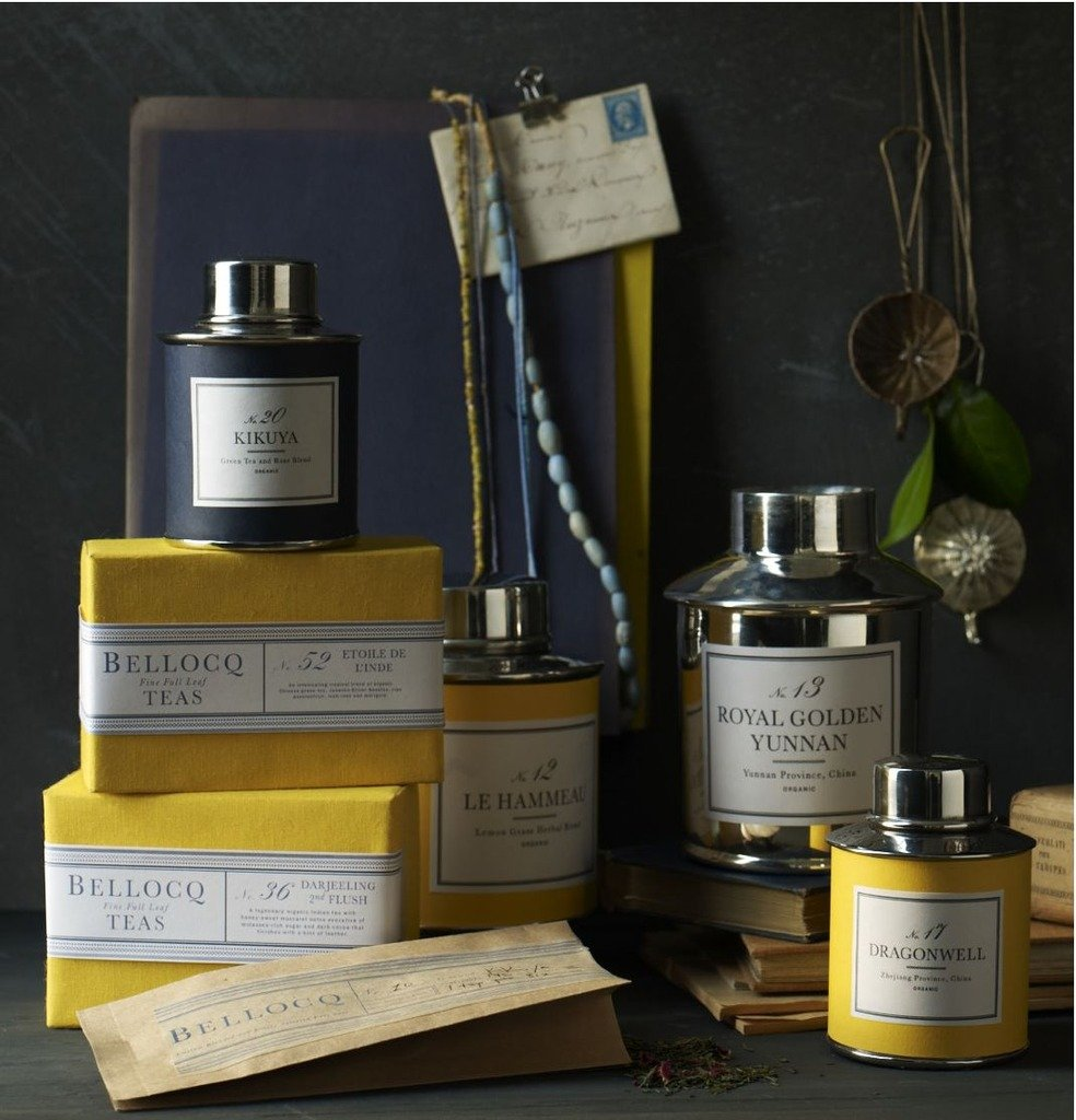 bellocq tea