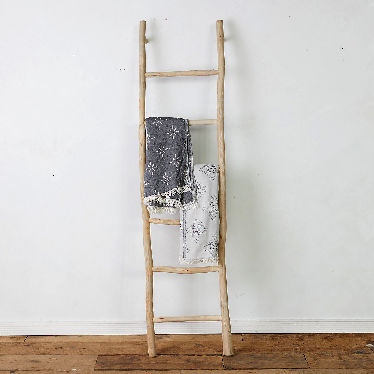 terrain teak ladder rack