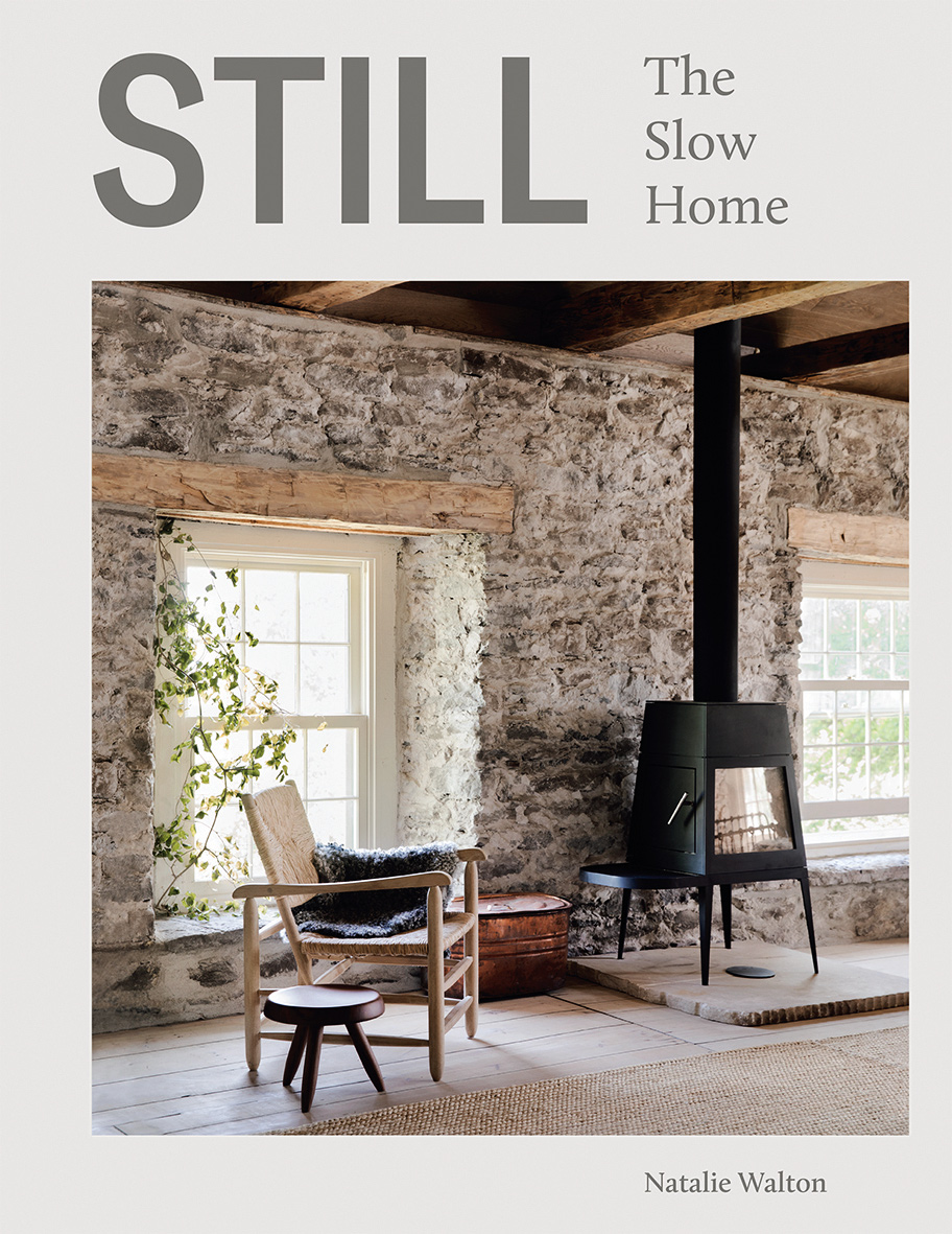 Still the Slow Home book cover