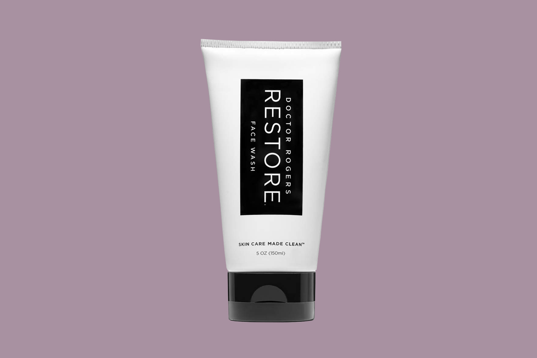 doctor rogers restore face wash