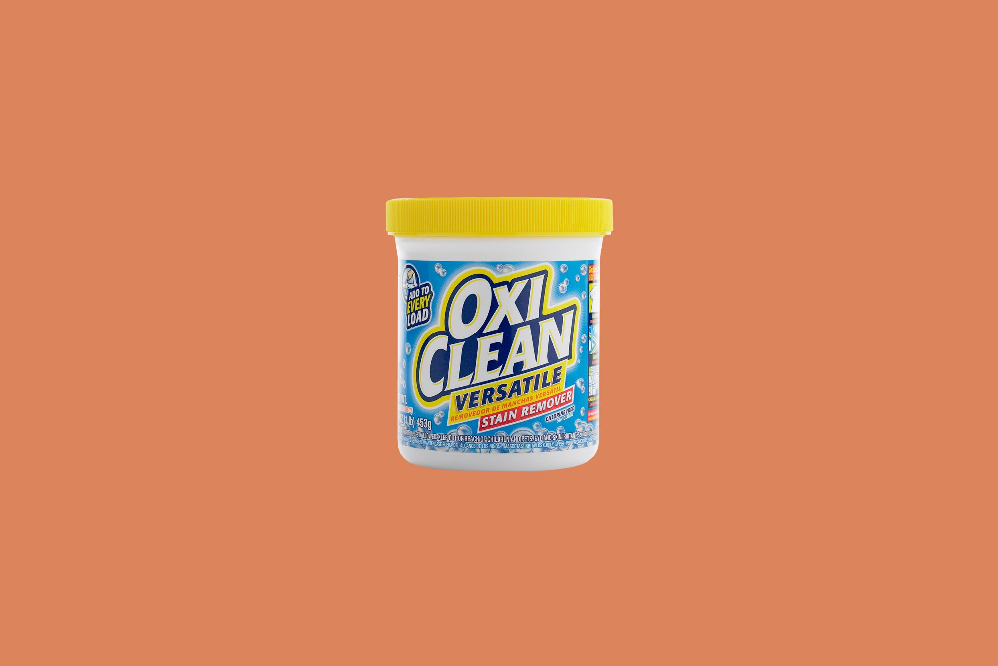 OxiClean Versatile Stain Remover Powder