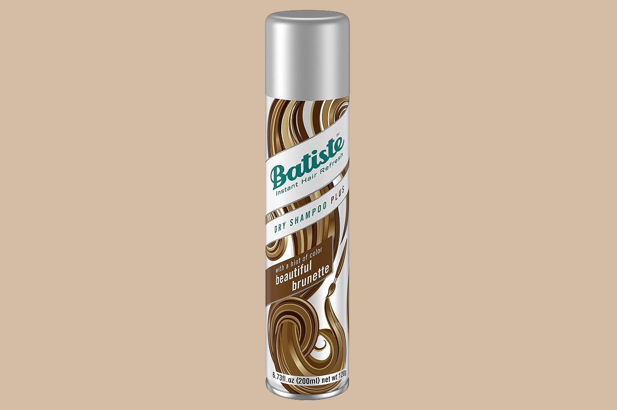 "Batiste ""Hint of Color"" Dry Shampoo"