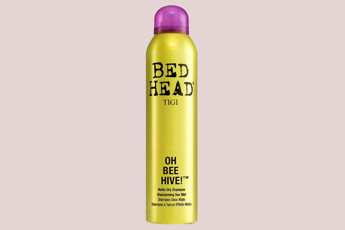 "Bed Head ""Oh Bee Hive!"" Matte Dry Shampoo"