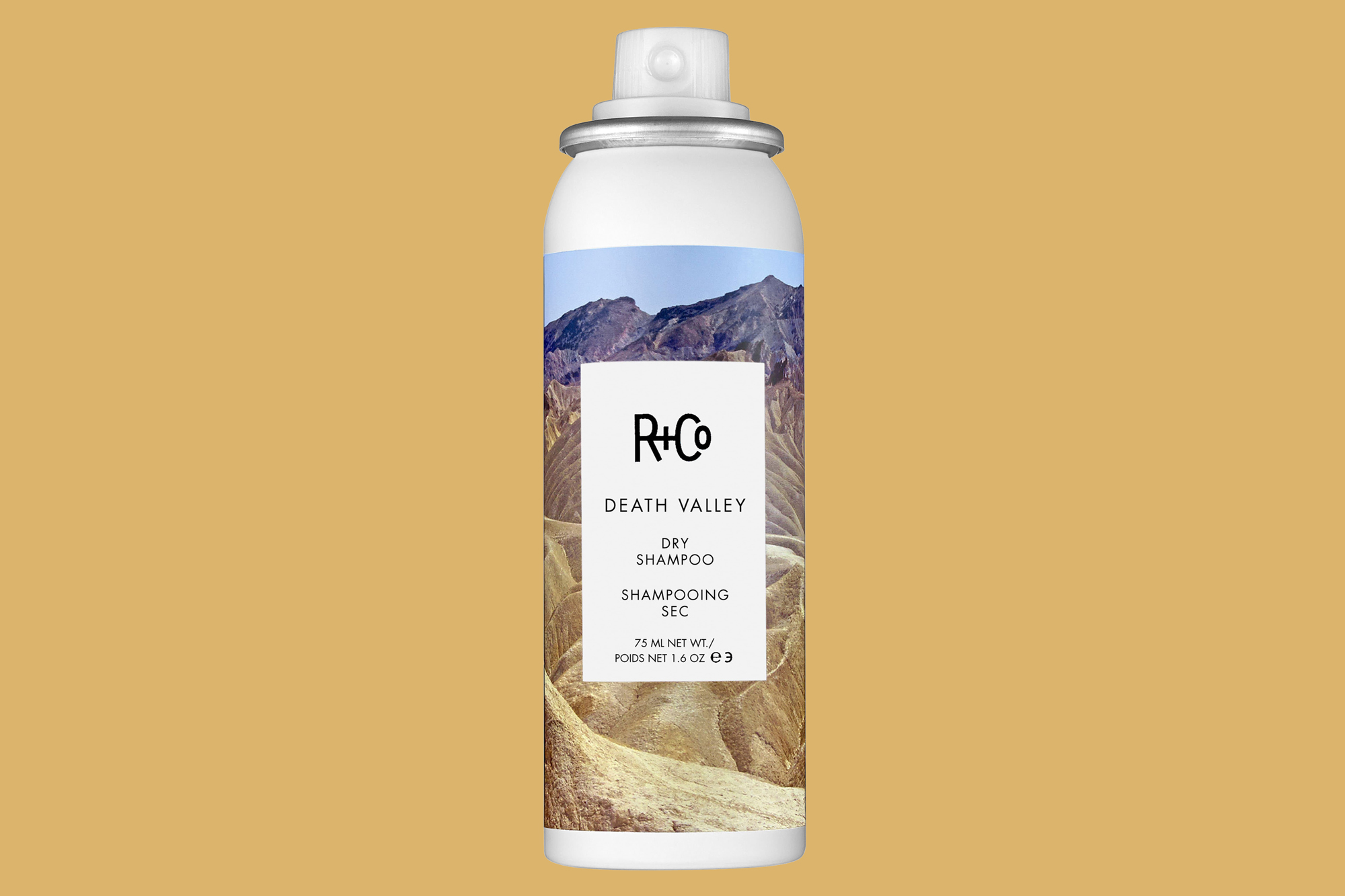 "R + Co ""Death Valley"" Dry Shampoo"