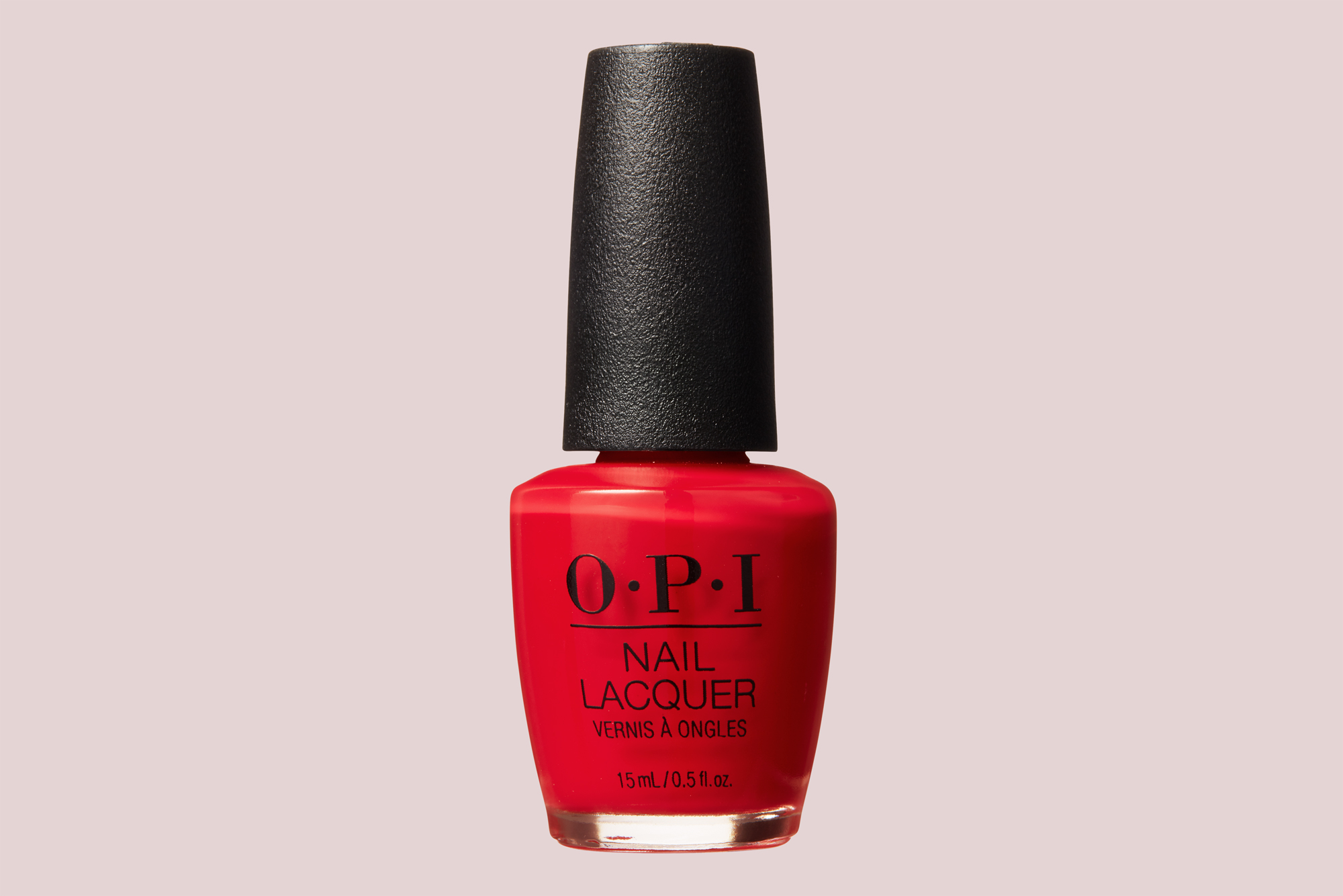 OPI Nail Polish in Dutch Tulips