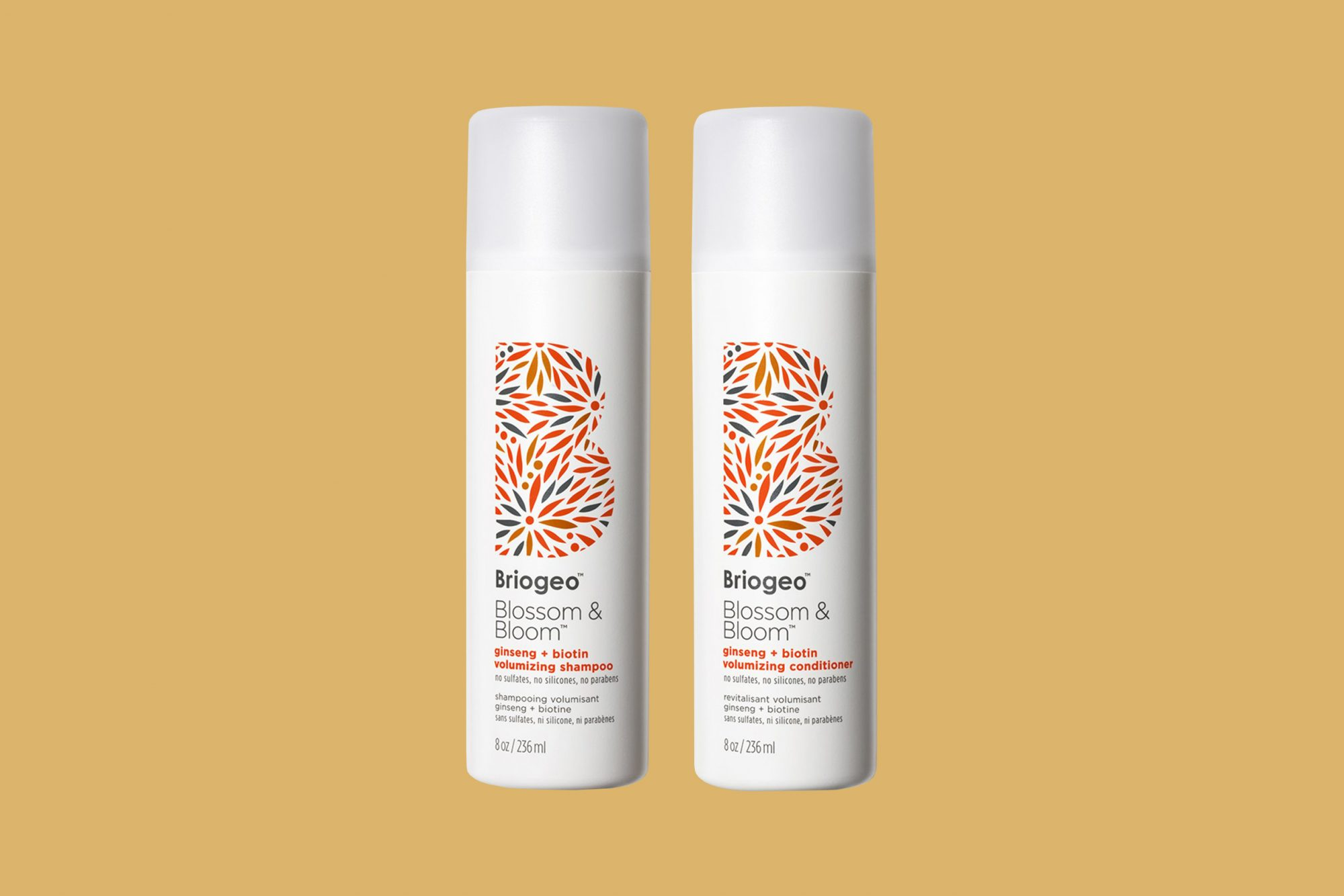 briogeo volumizing shampoo conditioner sets
