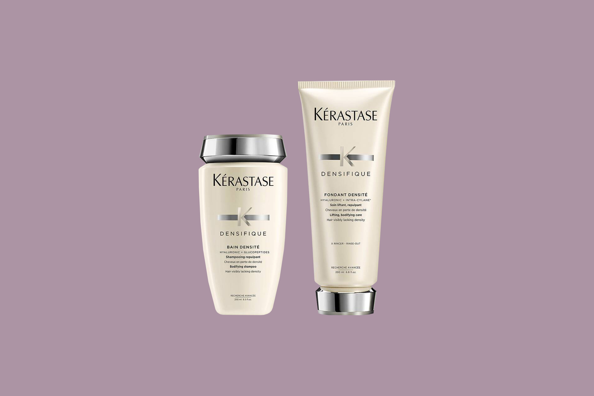 kerastase volumizing shampoo conditioner sets