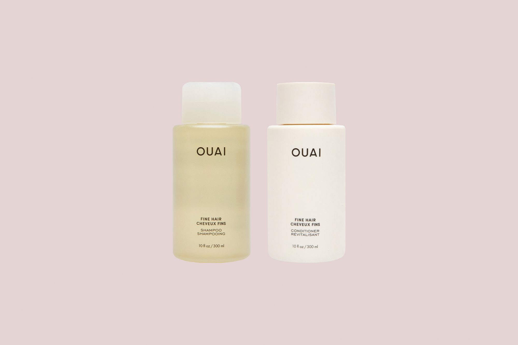 ouai volumizing shampoo conditioner sets