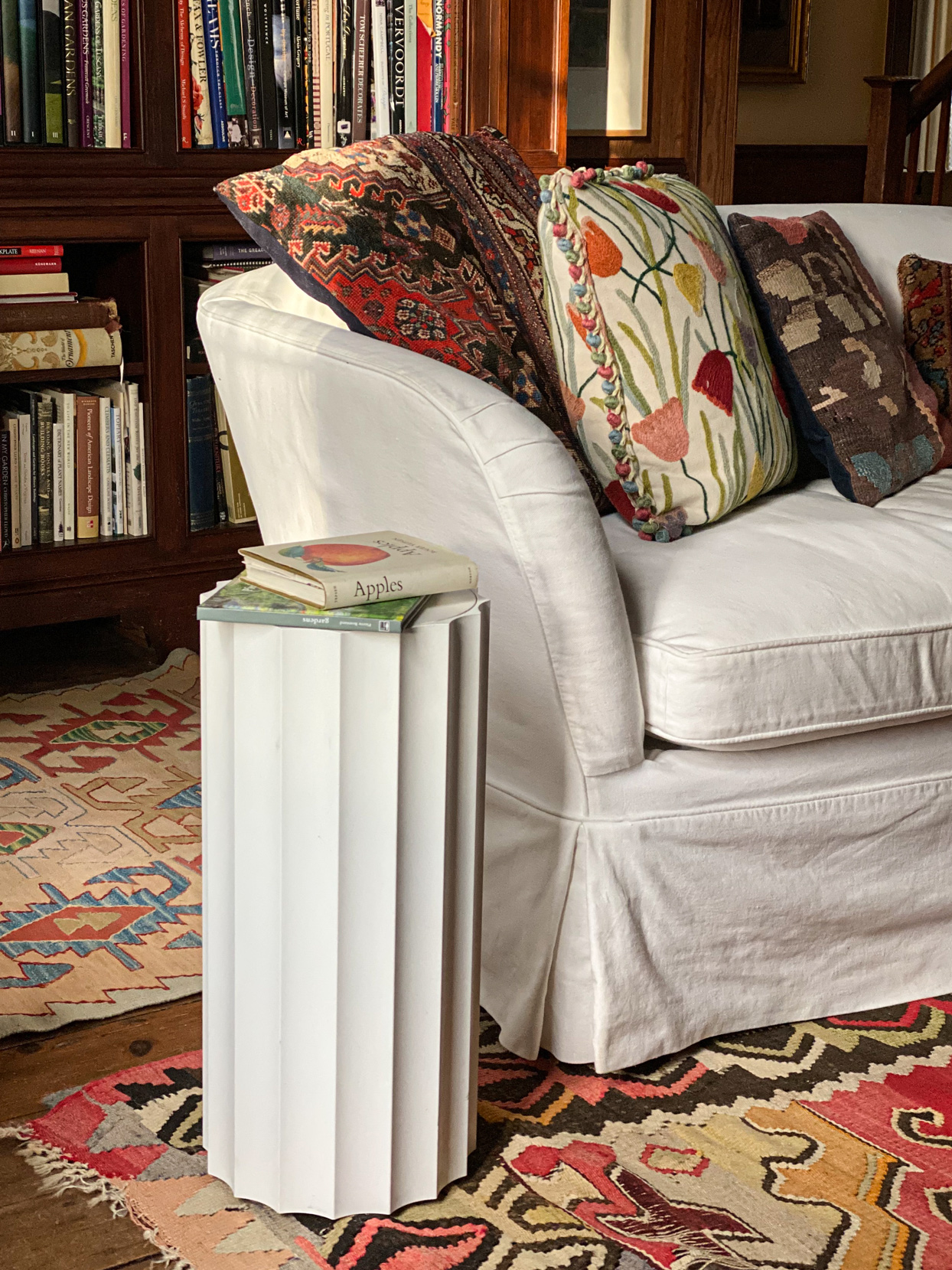 McKinnon and Harris Suhling Side Table