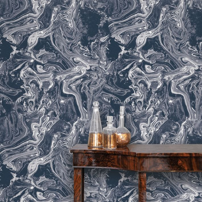 Tempaper Tokyo Removable Wallpaper