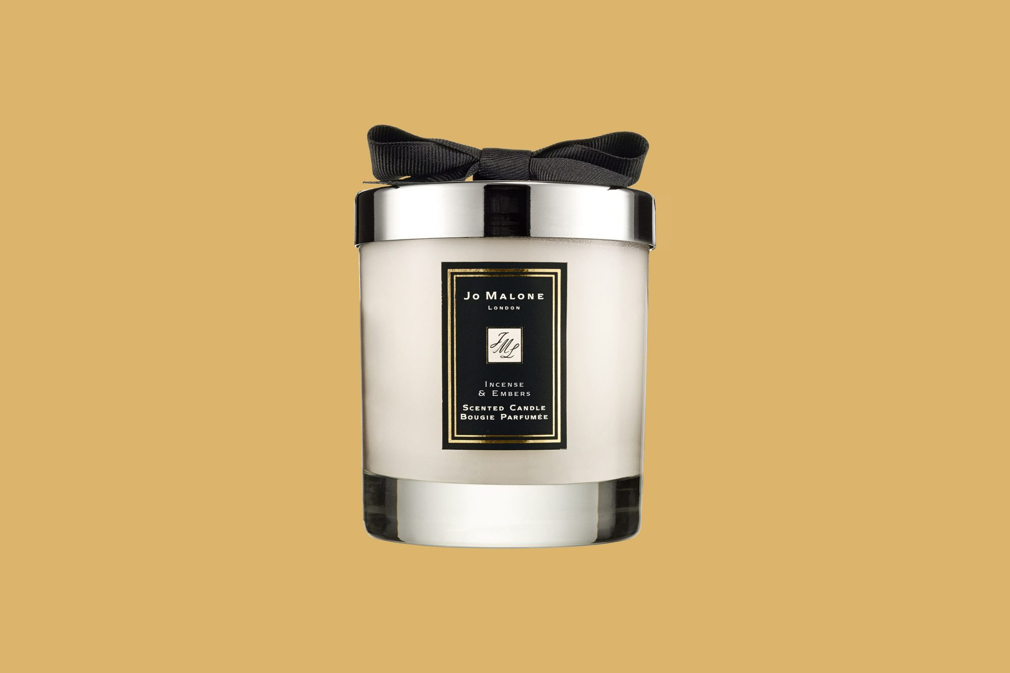 "Jo Malone London ""Just Like Sunday"" Incense & Embers Candle"