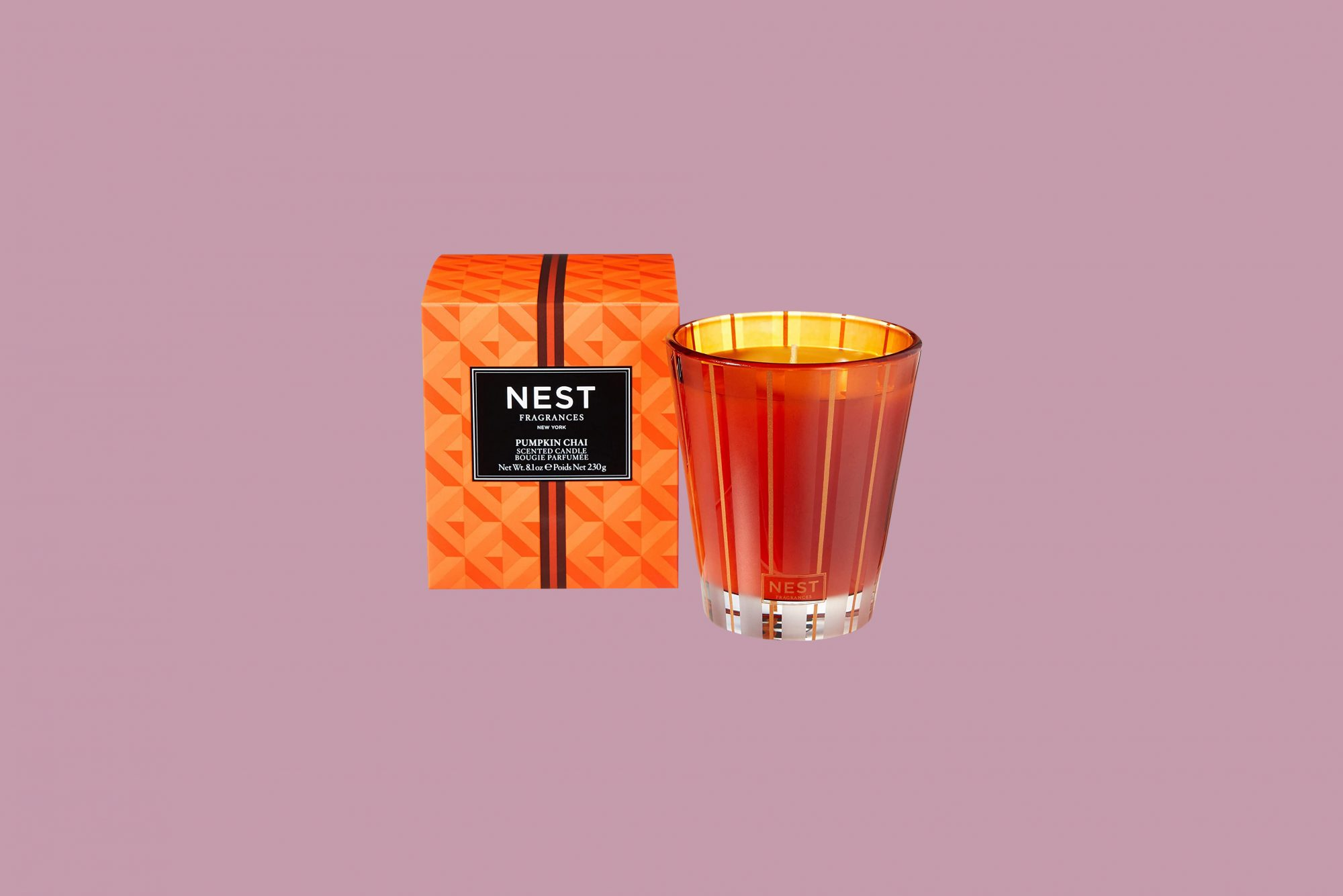 "Nest Fragrances ""Pumpkin Chai"" Classic Candle"