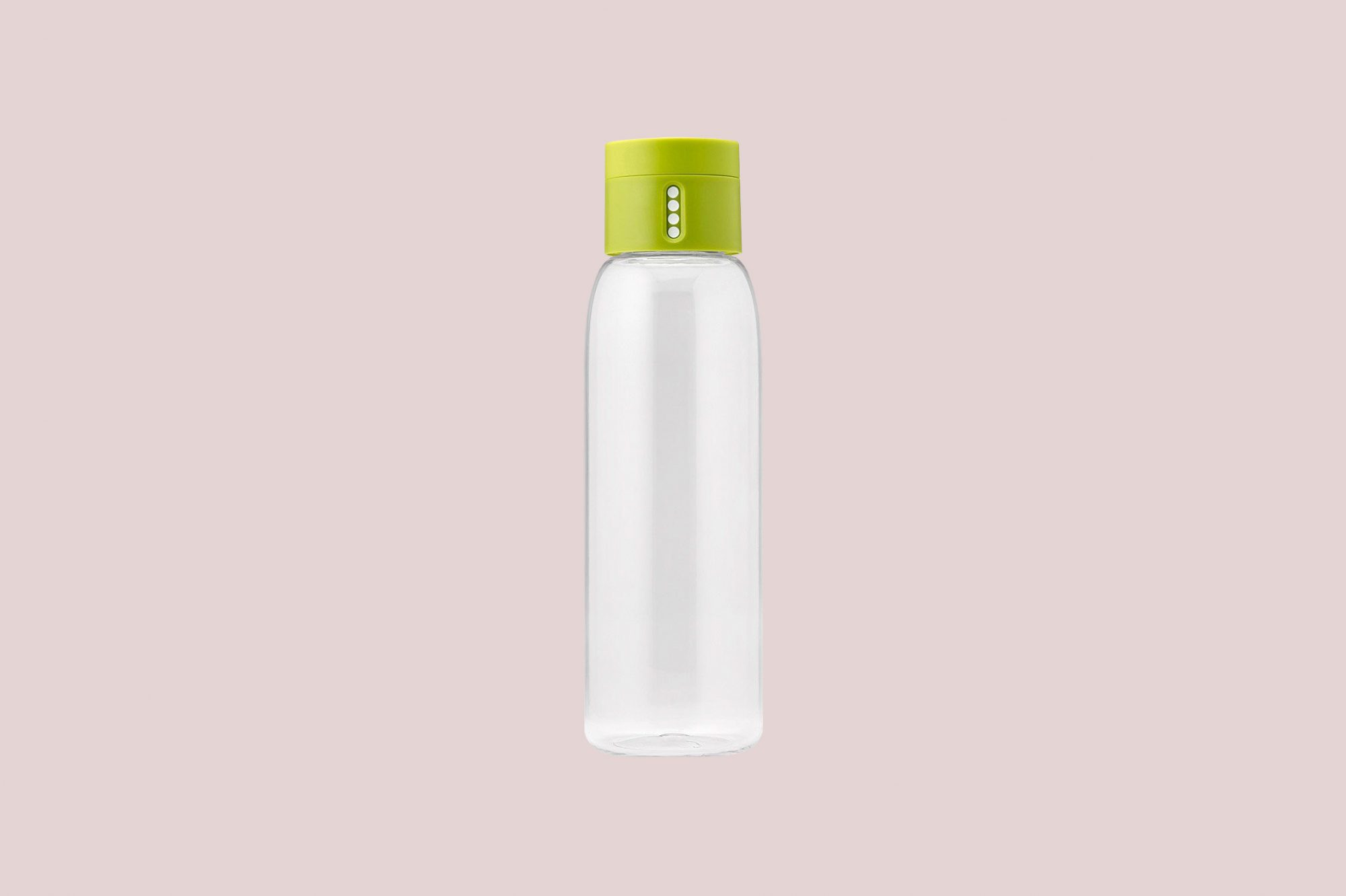 Uncommon Goods Hydration Tracking Water Bottle