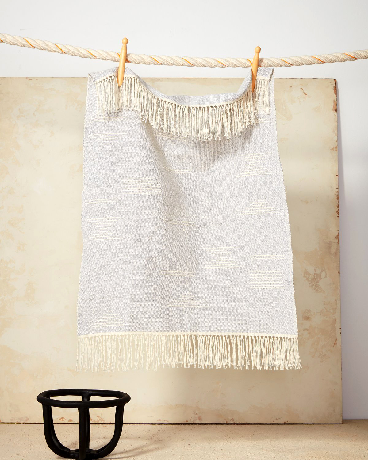 minna goods handwoven tea towel bundle