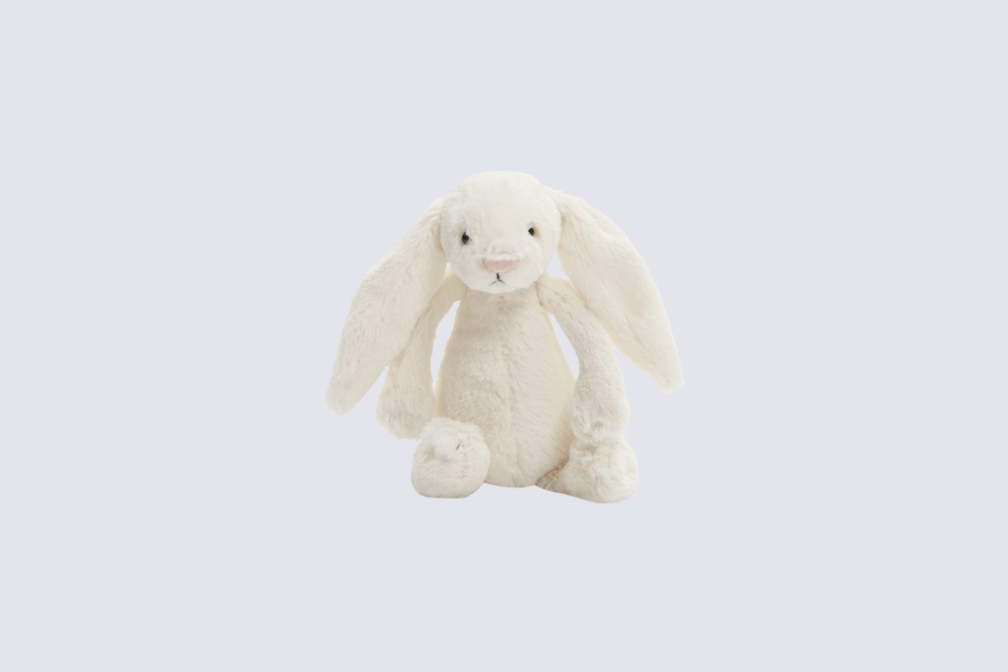 Jellycat Small Bashful Bunny Stuffed Animal