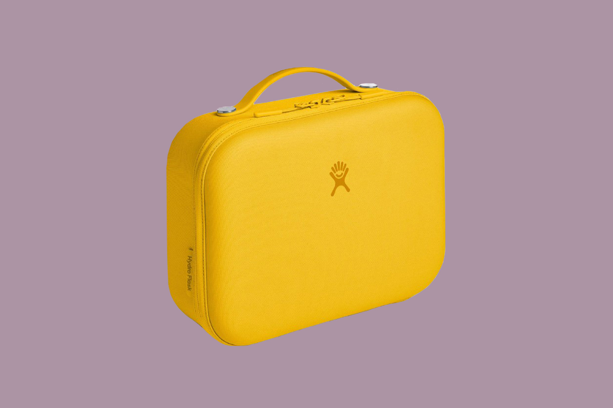 Hydro Flask Insulated Lunch Box in Sunflower