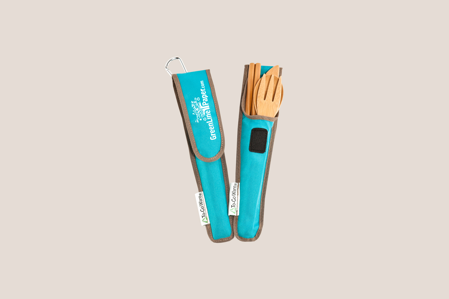 to-go ware reusable utensils