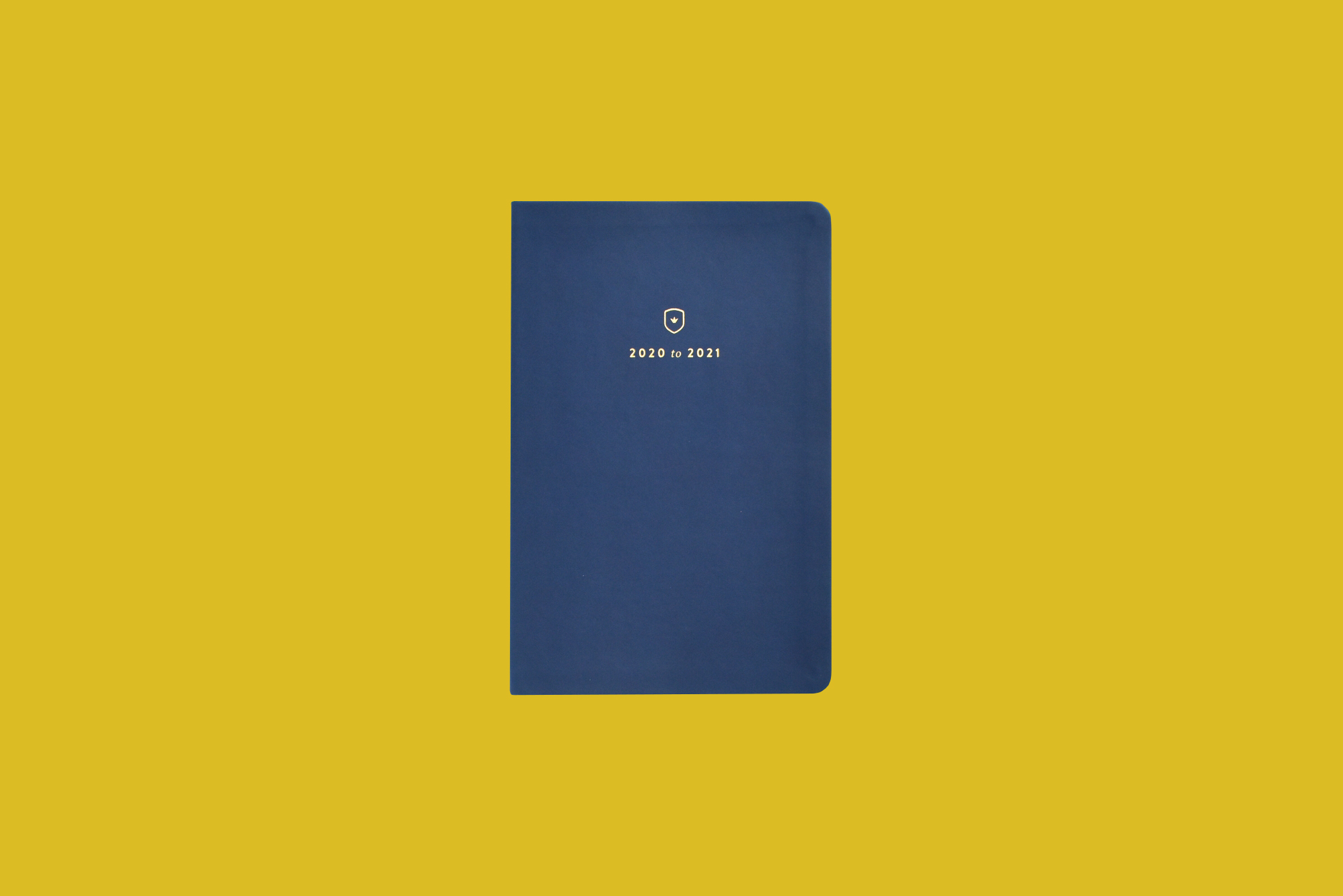 """Emily Ley """"Dapperdesk"""" Daily and Monthly Planner"""