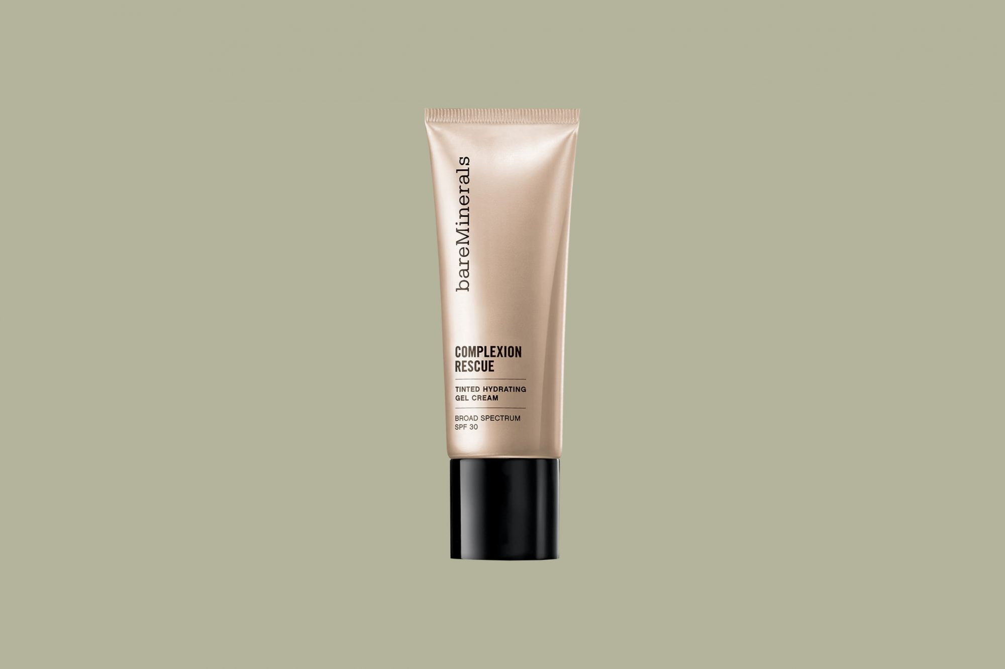 bareMinerals Complexion Rescue Tinted Hydrating Gel Cream Broad Spectrum SPF