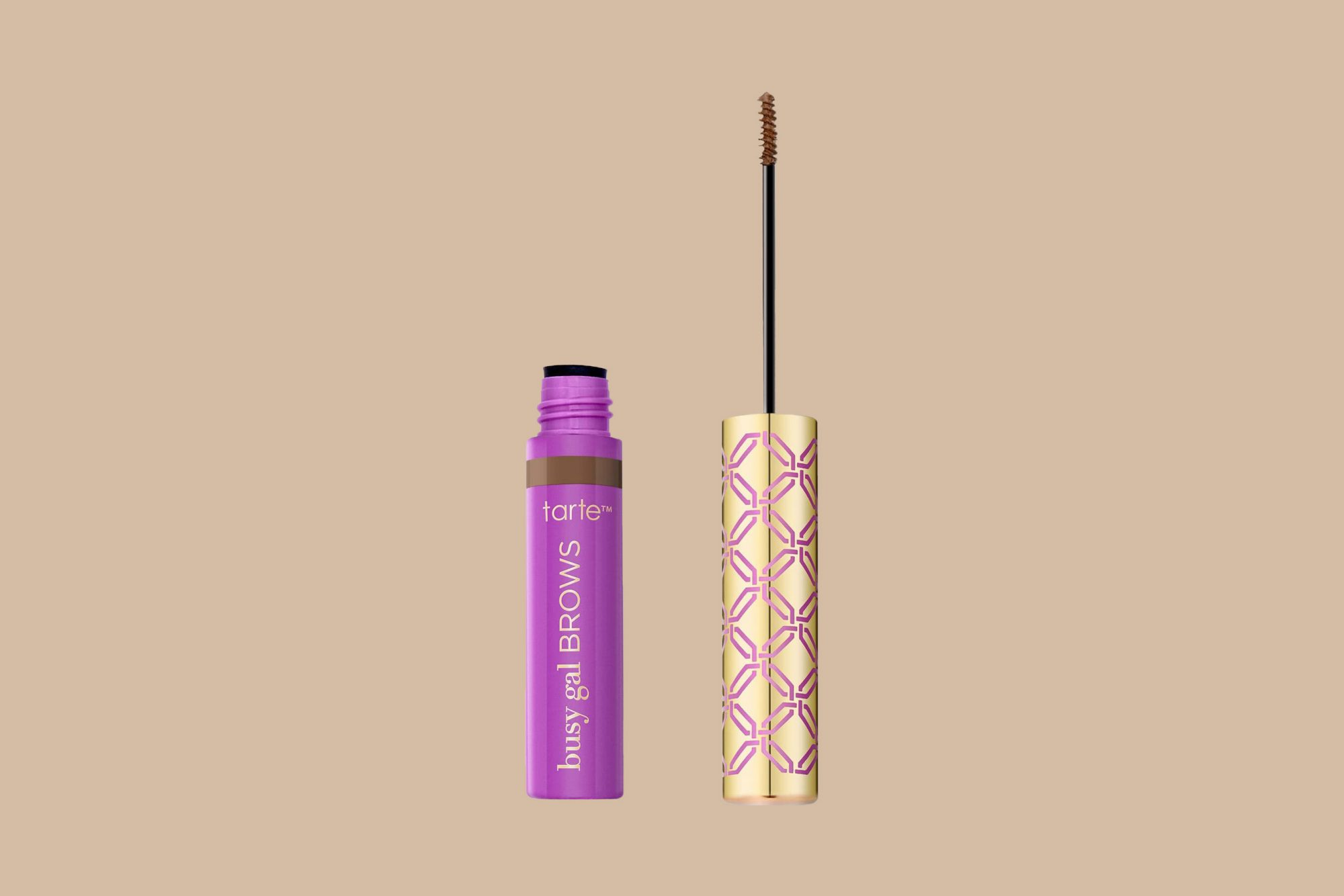 Tarte Double Duty Beauty Busy Gal BROWS Tinted Brow Gel