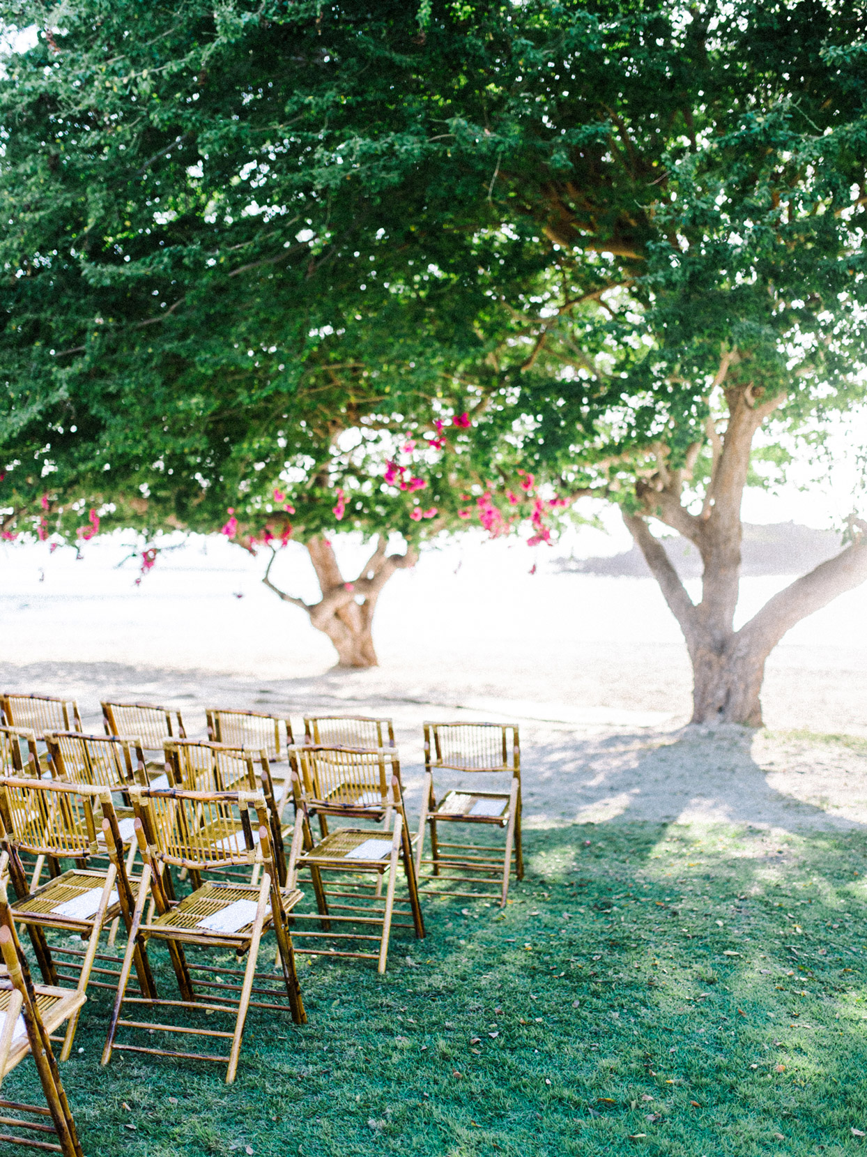hotel wedding venue outdoor space ceremony area