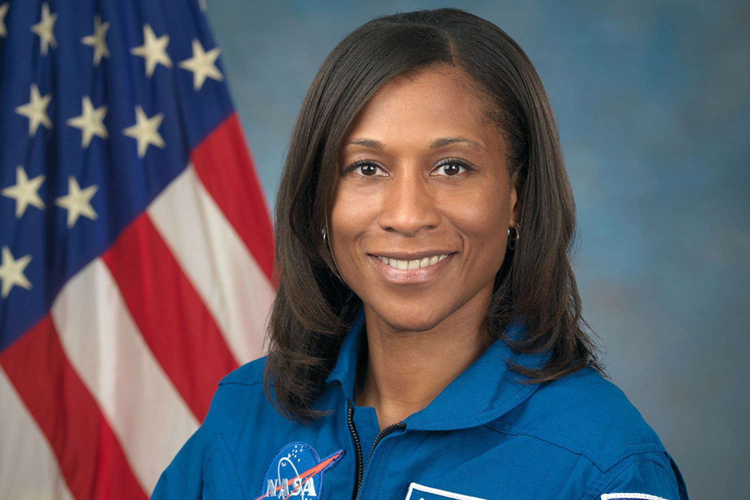 Jeanette Epps, first Black woman astronaut to join International Space Station crew