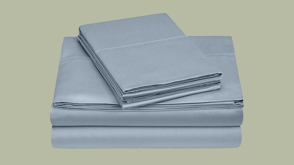 Thread Count Egyptian Cotton Bed Sheets