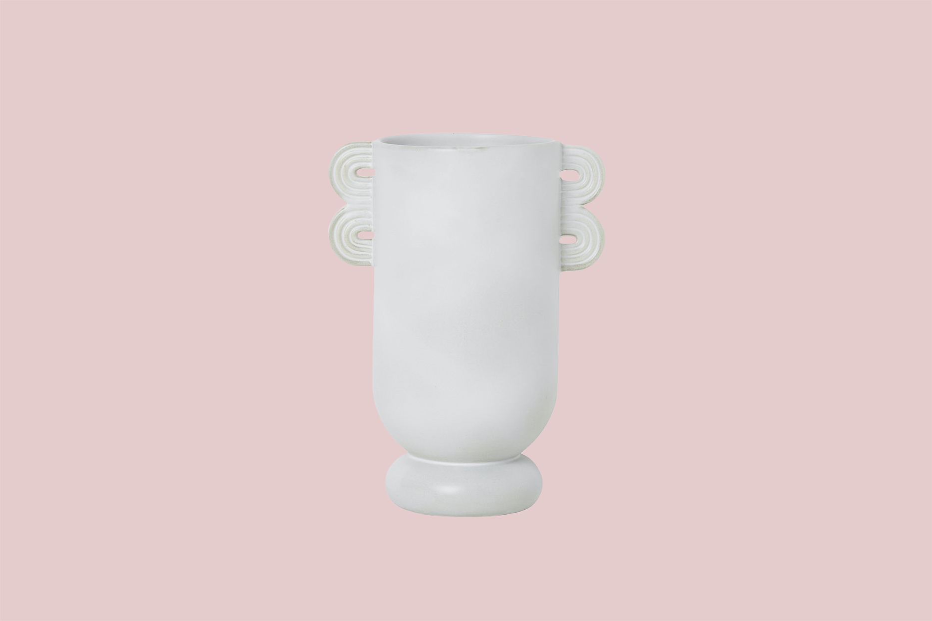Ferm Living Ania Muses Vase