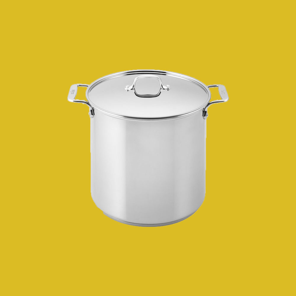 all-clad stainless steel stockpot