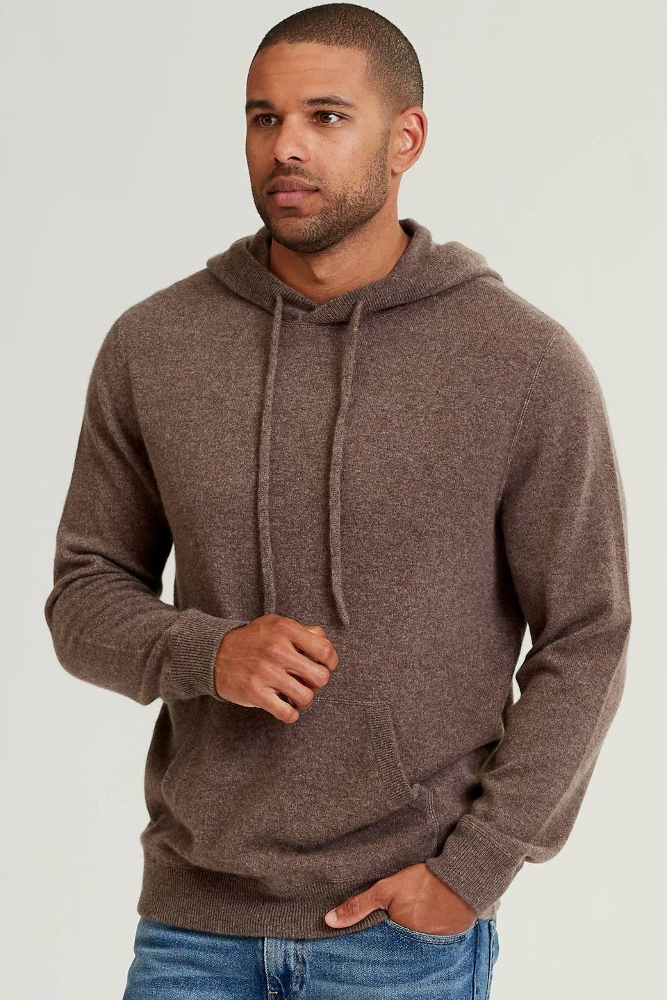 """Naked Cashmere """"Aiden"""" Hoodie"""