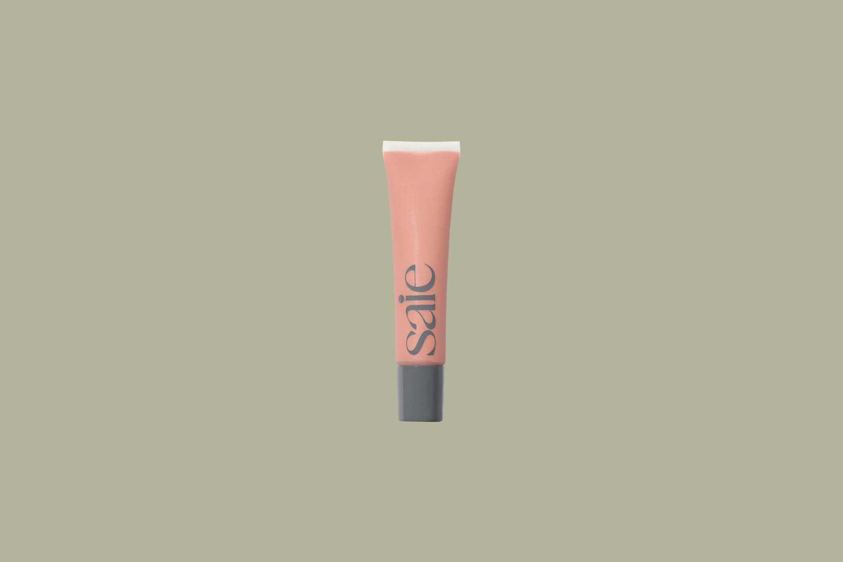 Saie Beauty Liquid Lip Balm