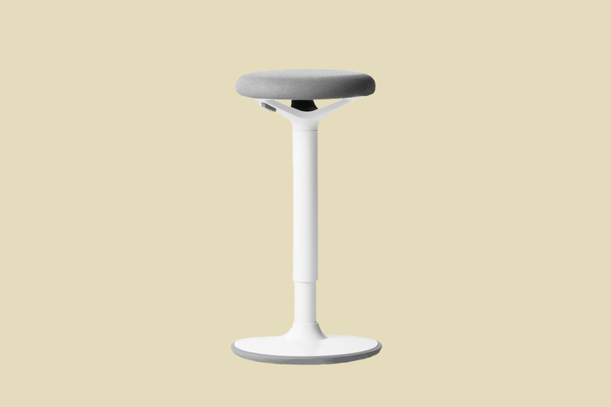 fully luna standing desk stool