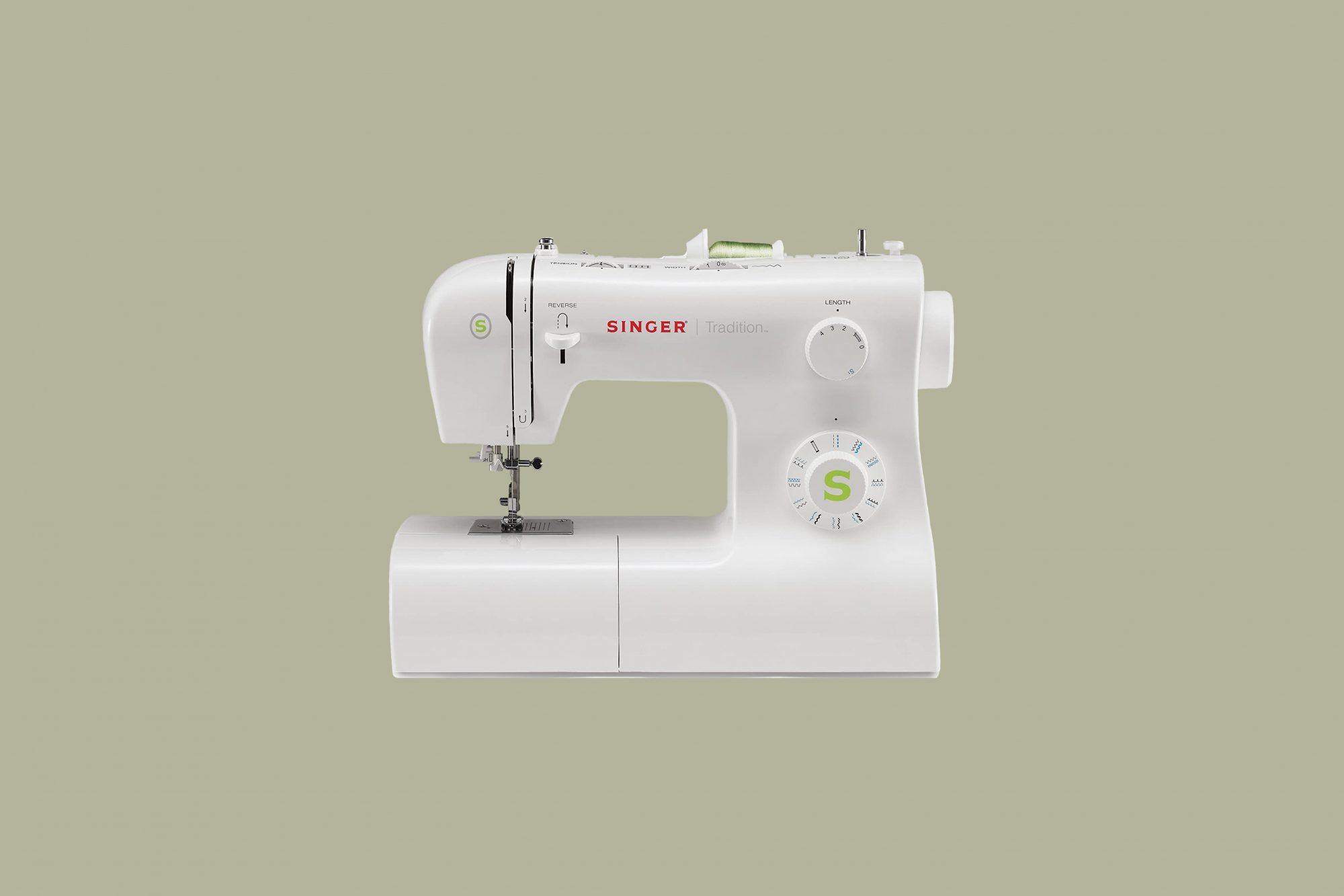 singer traditional essential sewing machine