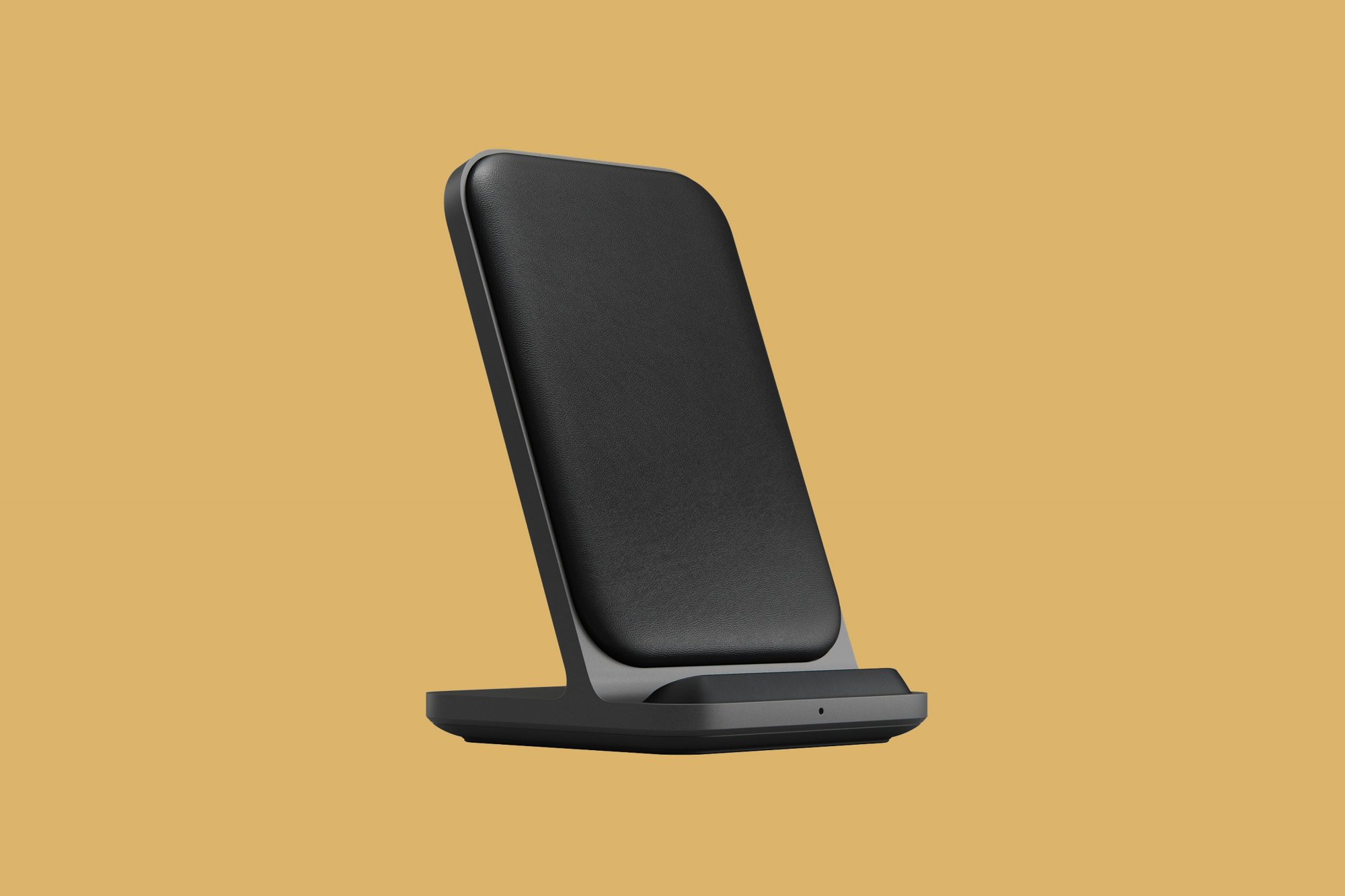 nomad phone stand