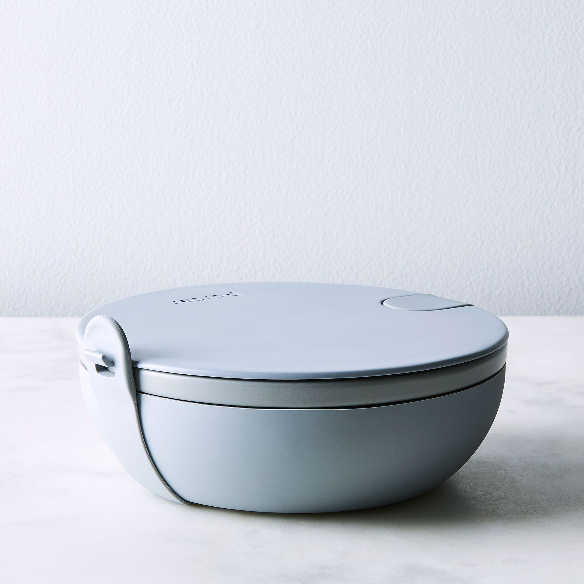 W&P Porter Lunch Bowl Container