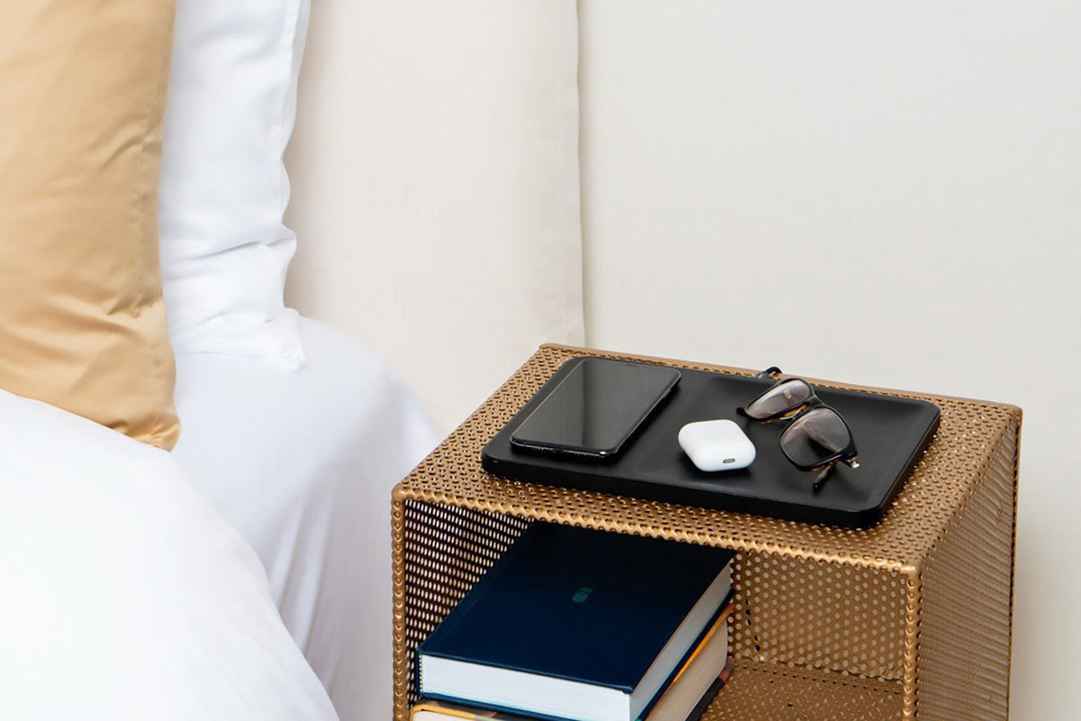 Courant Catch:3 Charging Tray