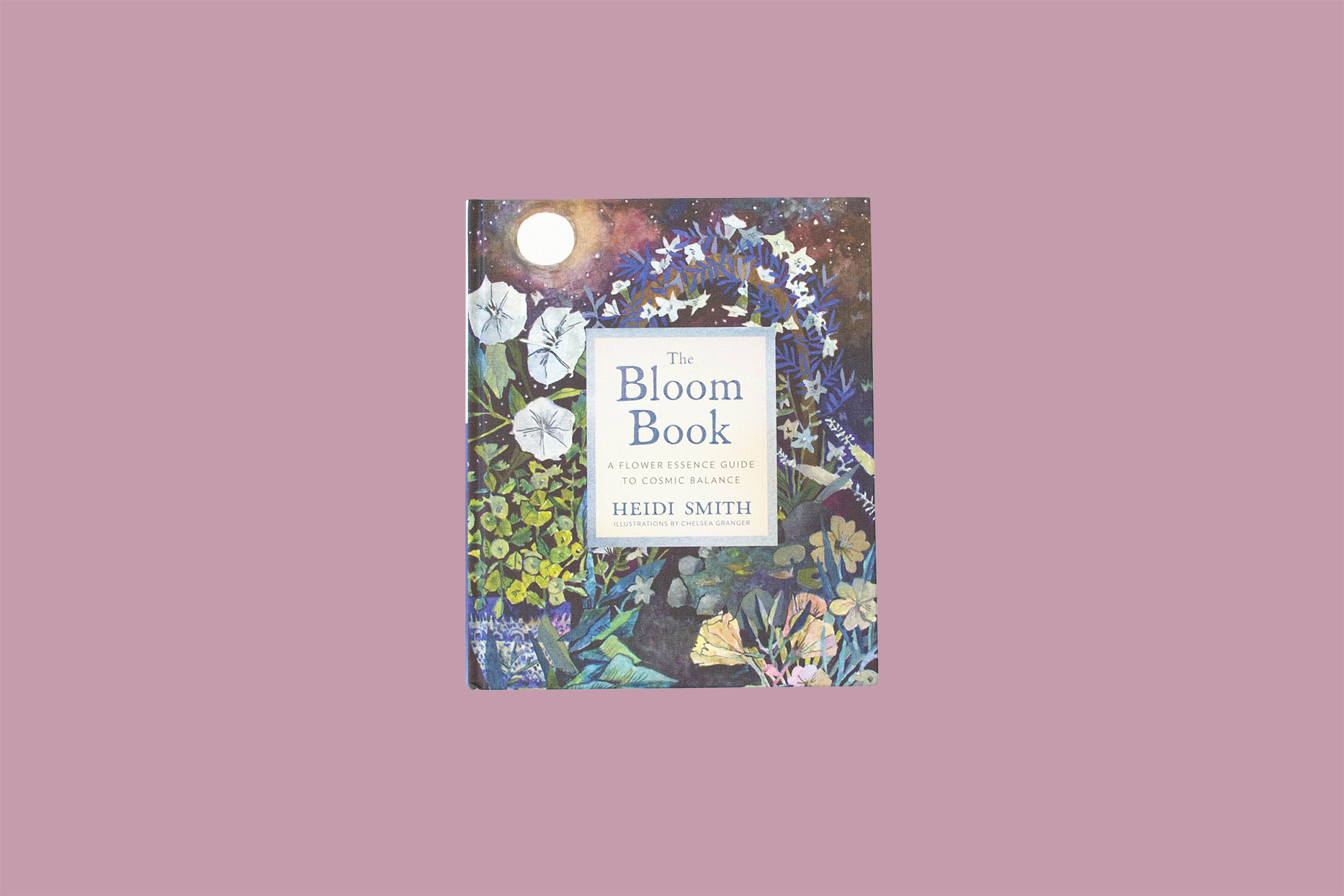 """The Bloom Book"" by Heidi Smith"