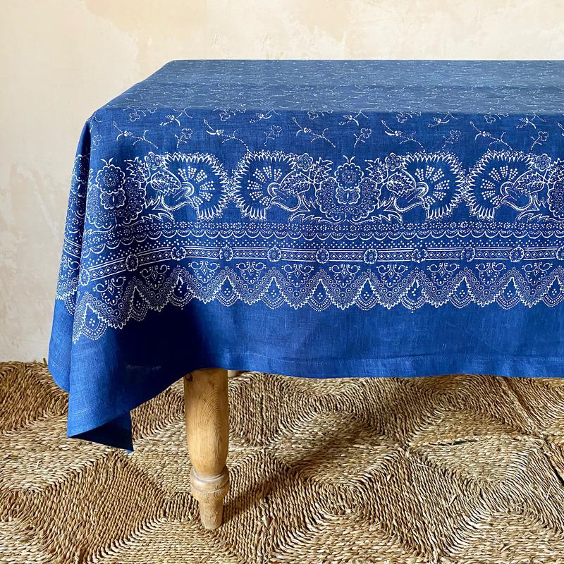 Bandana Tablecloth