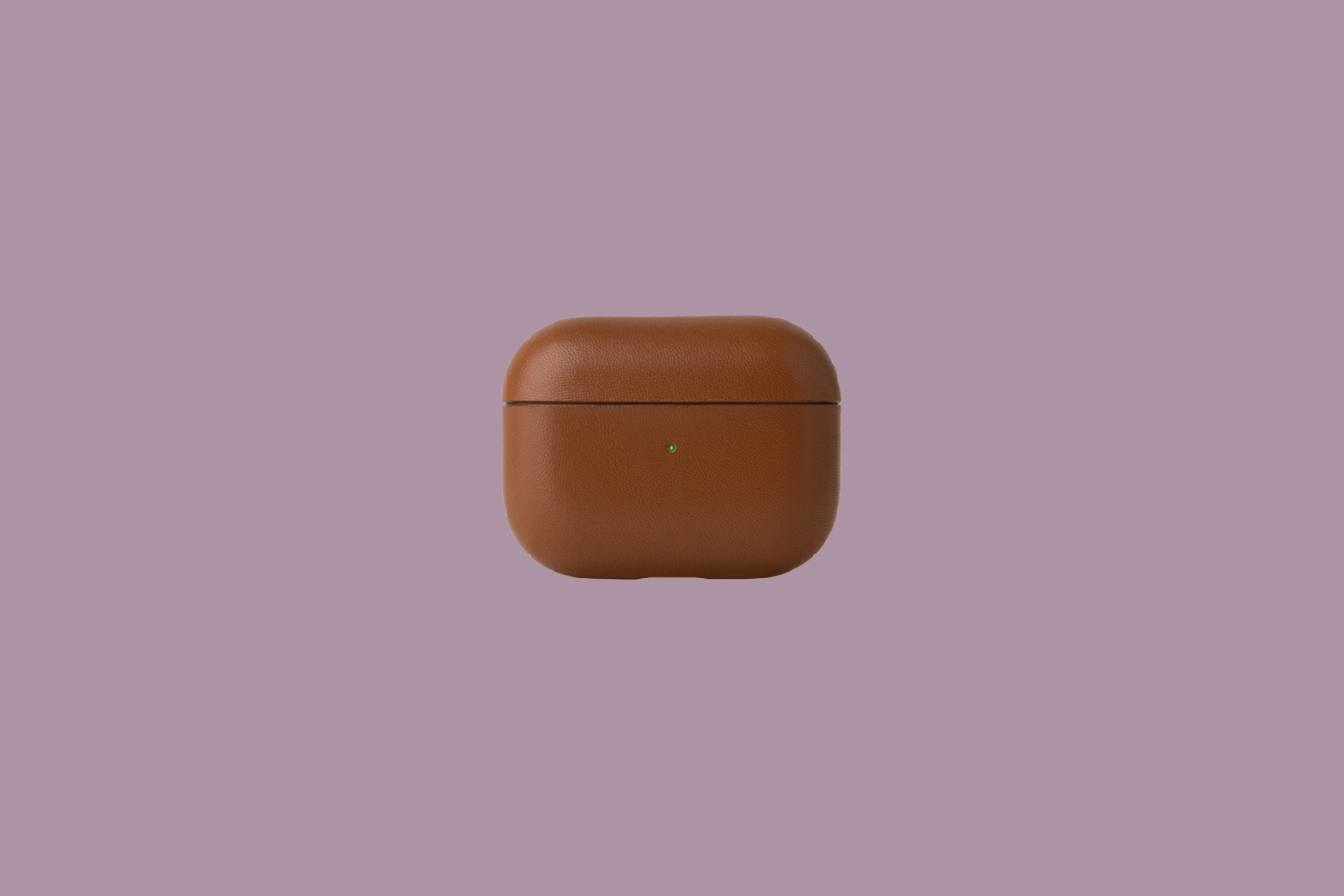 Native Union Leather AirPods Case