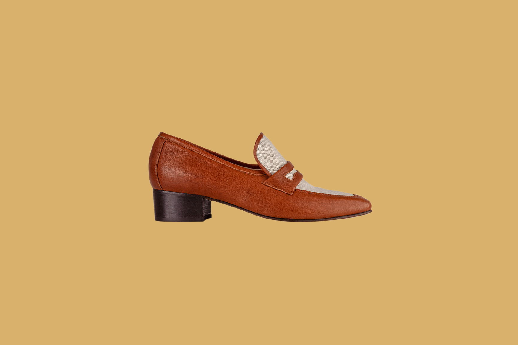 brother vellies wilson loafers