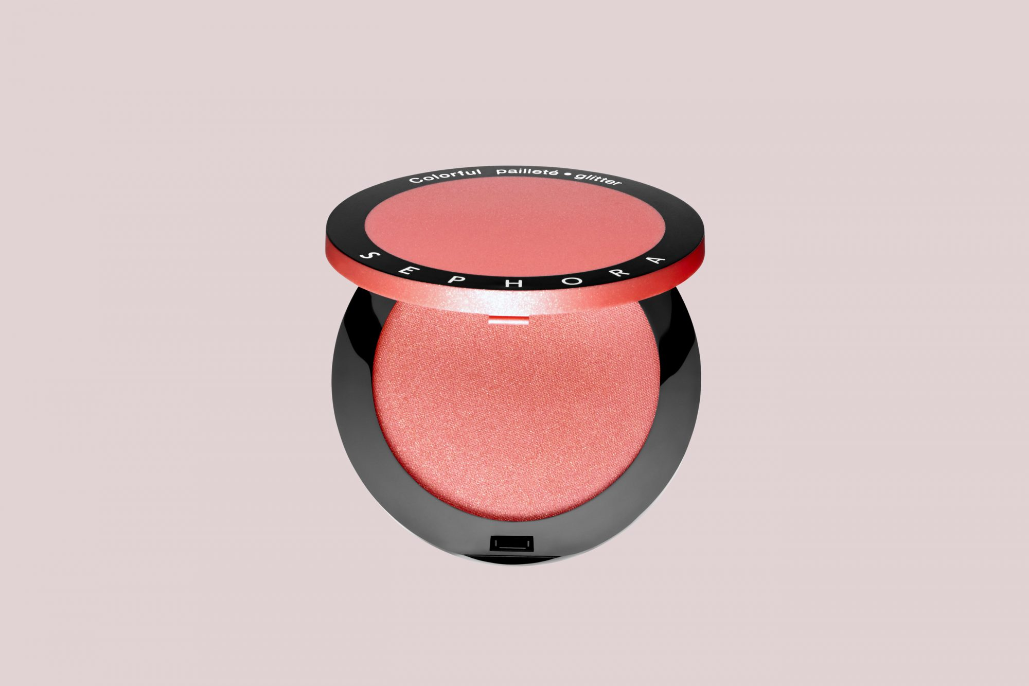 sephora intense old rose face powder