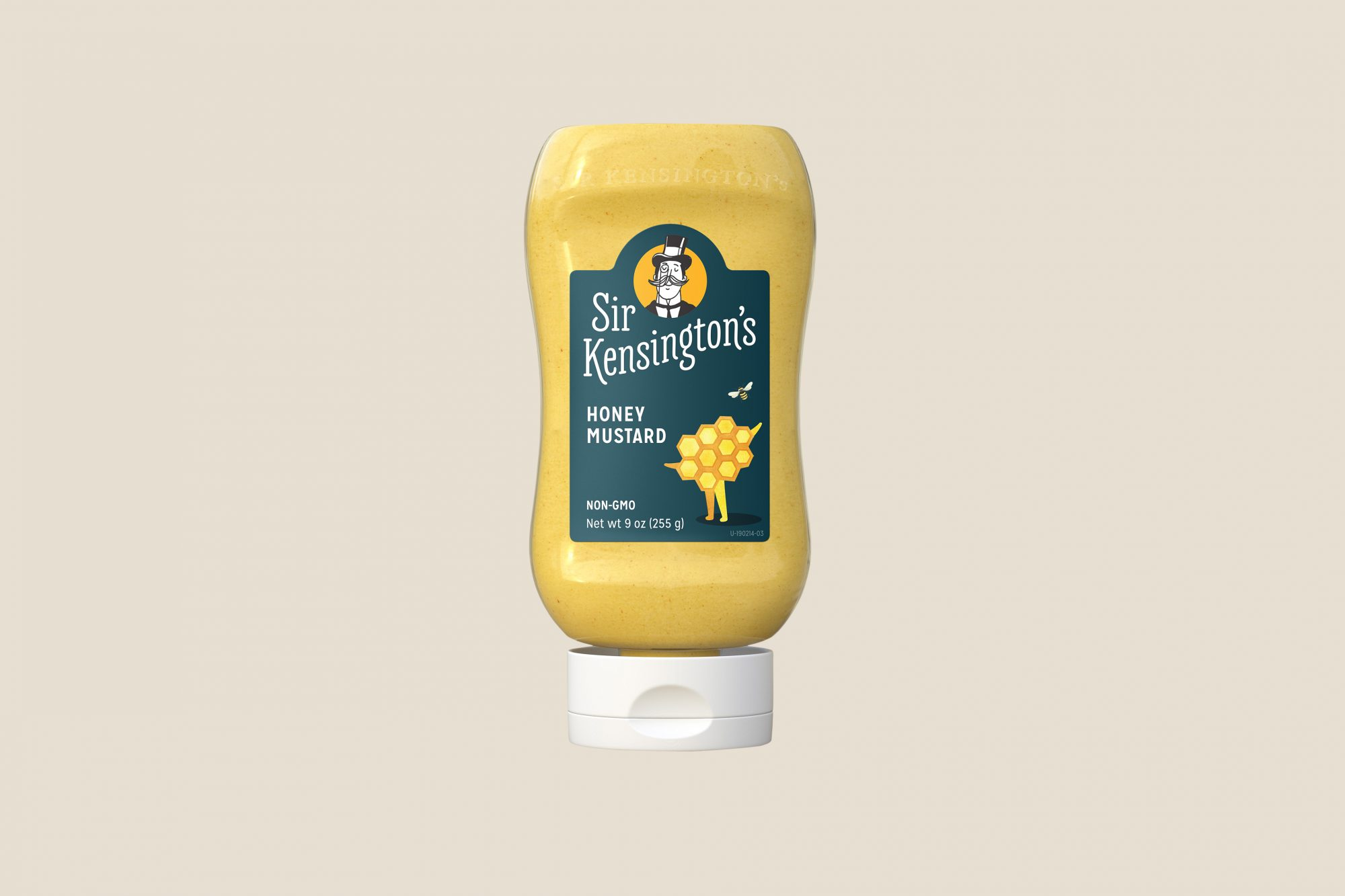 sir kensingtons honey mustard