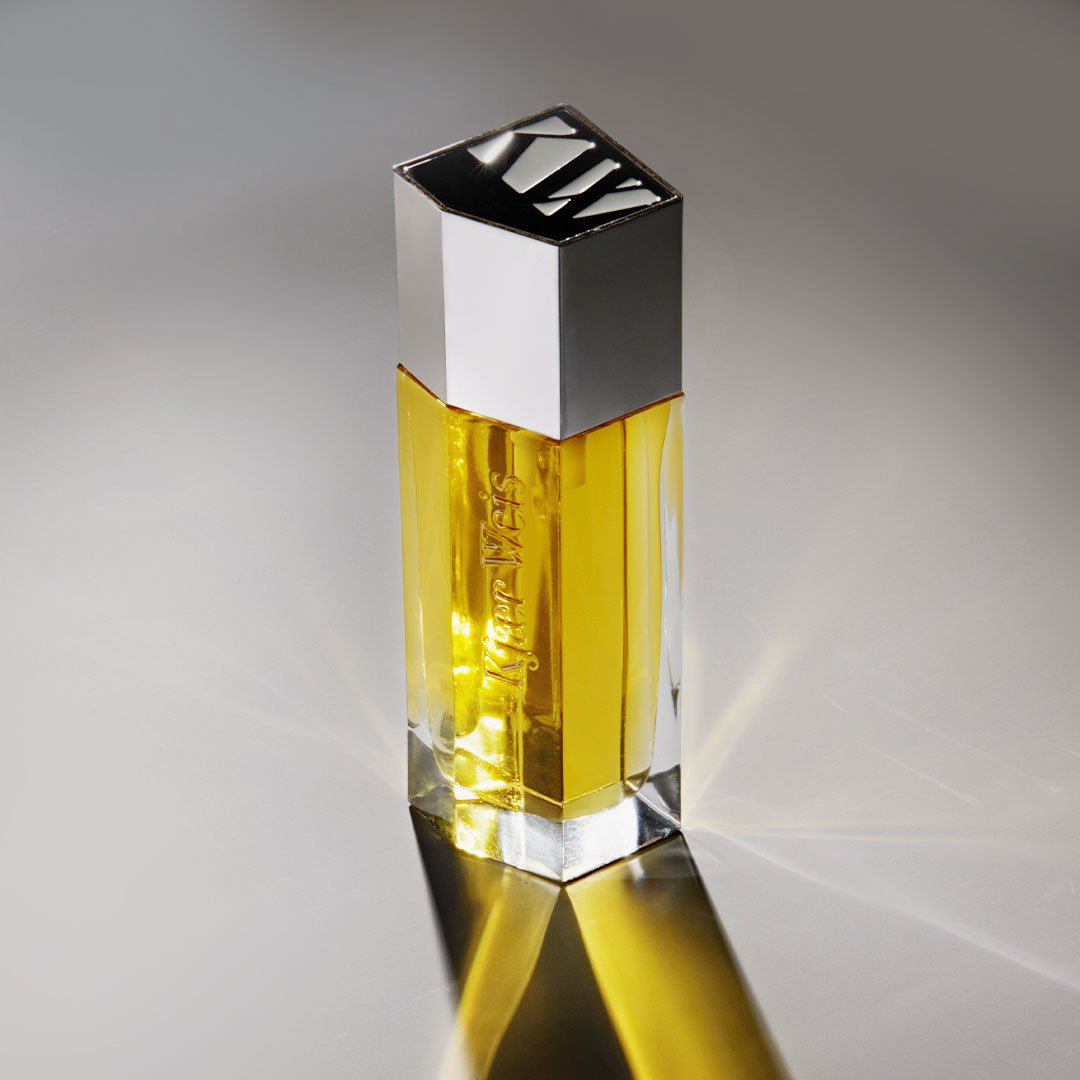 Kjaer Weis Body Oil Iconic Edition