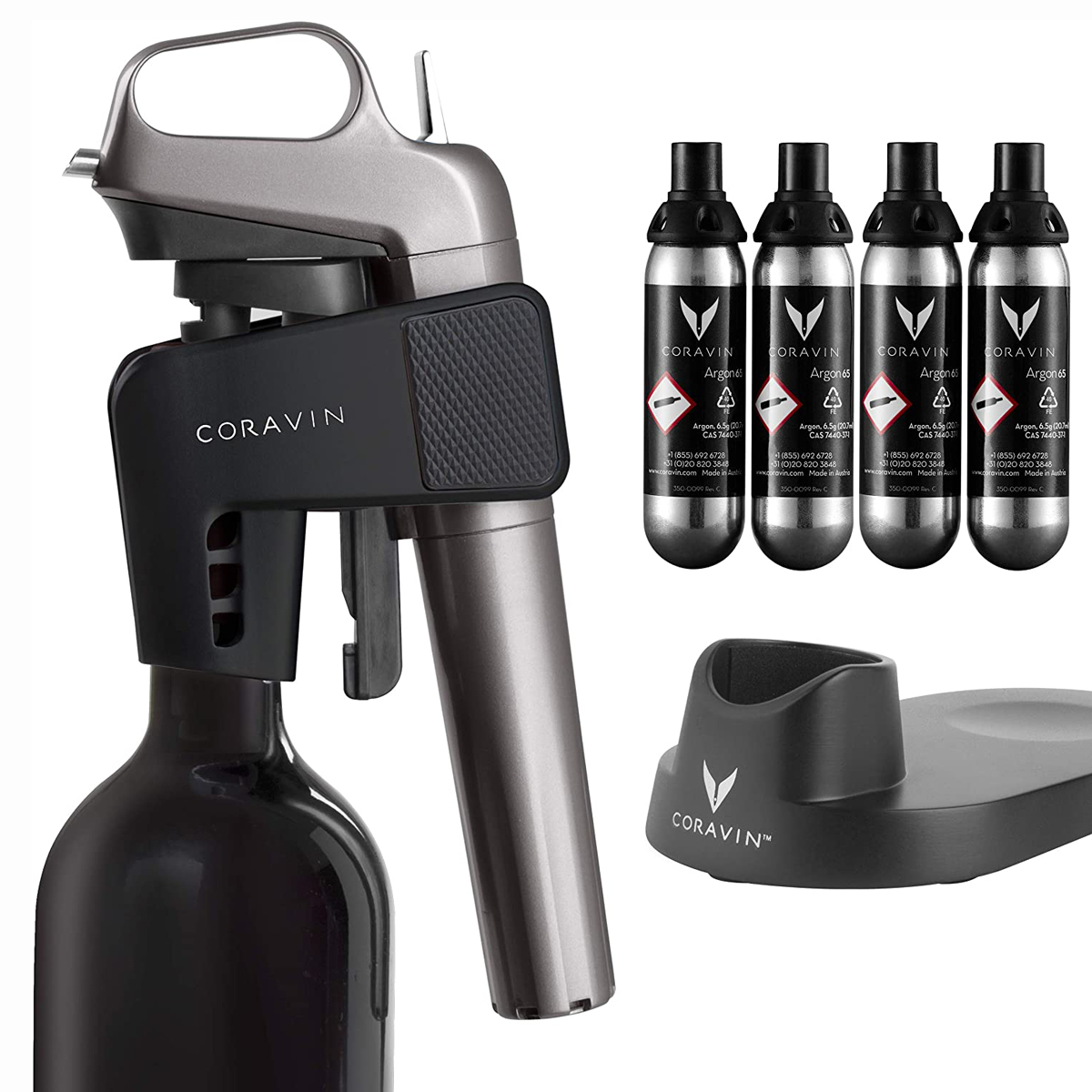 coravin limited edition wine opener