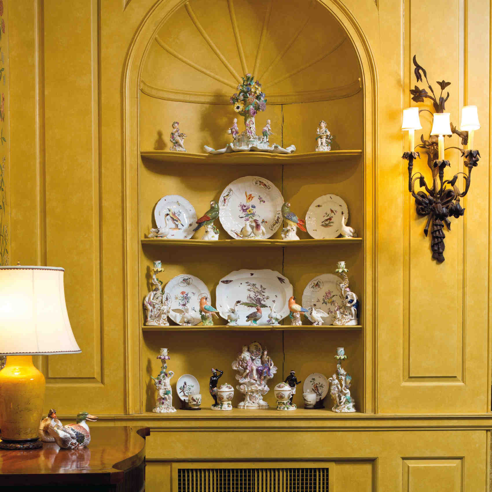 A Personal Tour of the Peggy and David Rockefeller Collection