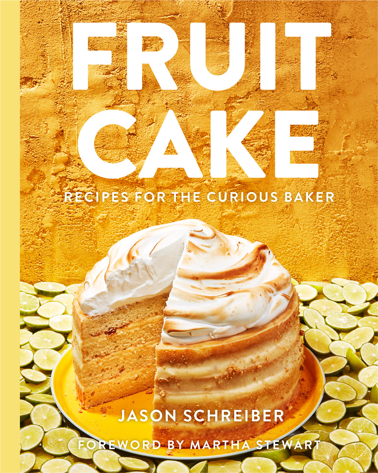 cover of Fruit Cake book