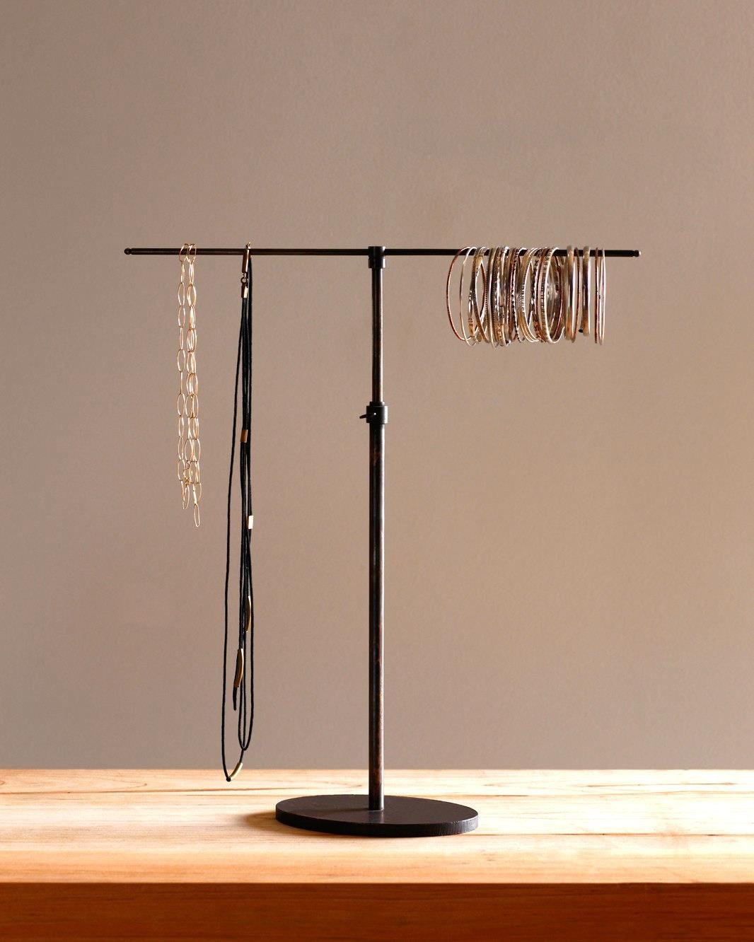 """Lostine """"Molly"""" Jewelry Stand"""
